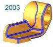SolidWorks World: Modèle Mania (Edition 2003)