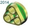 [Solidworks] SolidWorks World: Modèle Mania (Edition 2014)