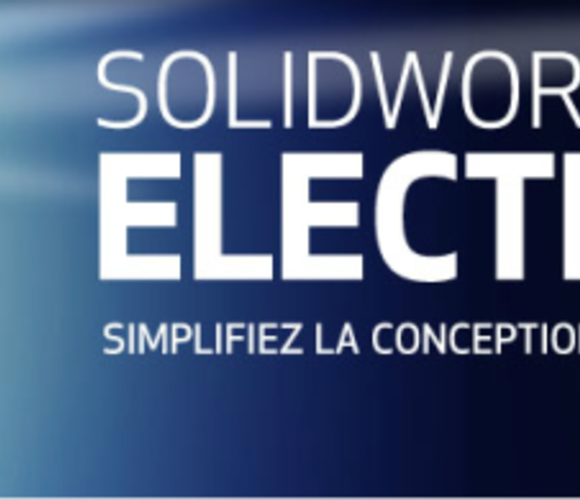 SolidWorks Electrical 2013 est sorti !
