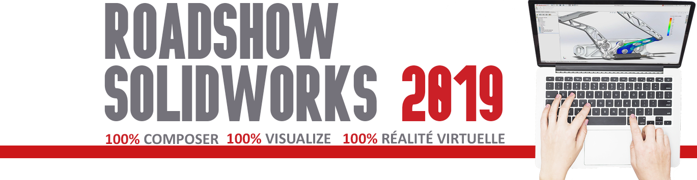 Roadshow SOLIDWORKS Communication