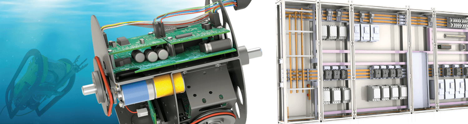 Formation SolidWorks Electrical 3D