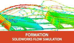 formation solidworks flow simulation
