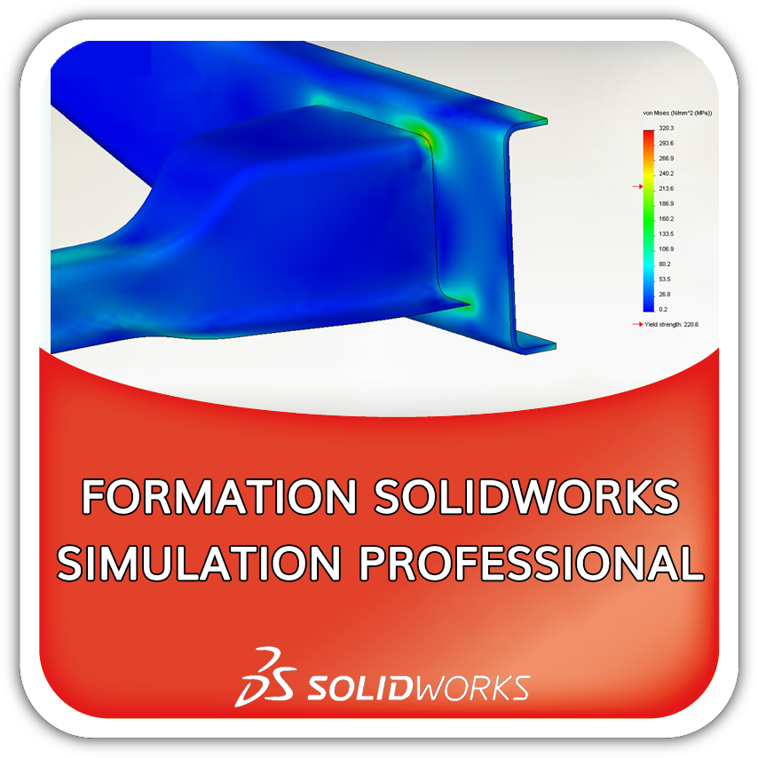 formation solidworks simulation professional