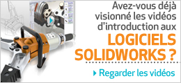 Vidéo d'introduction SolidWorks