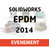 Evenement SolidWorks EPDM