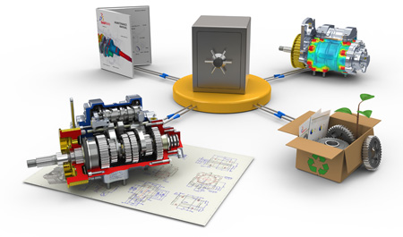 SolidWorks Enterprise PDM