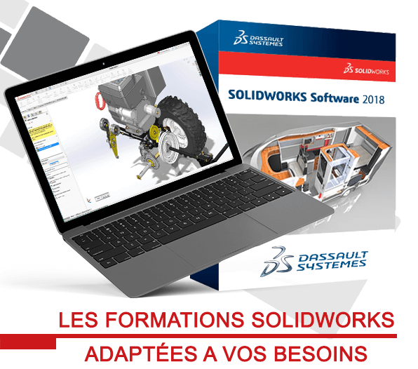 Conseils formations solidworks