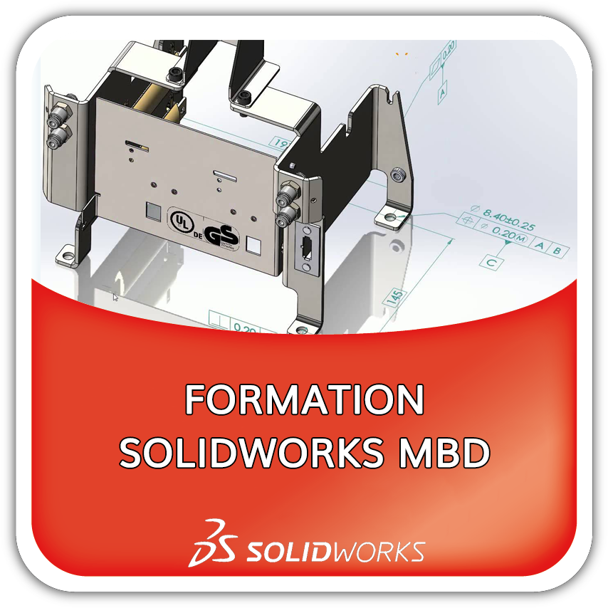 formation solidworks mbd