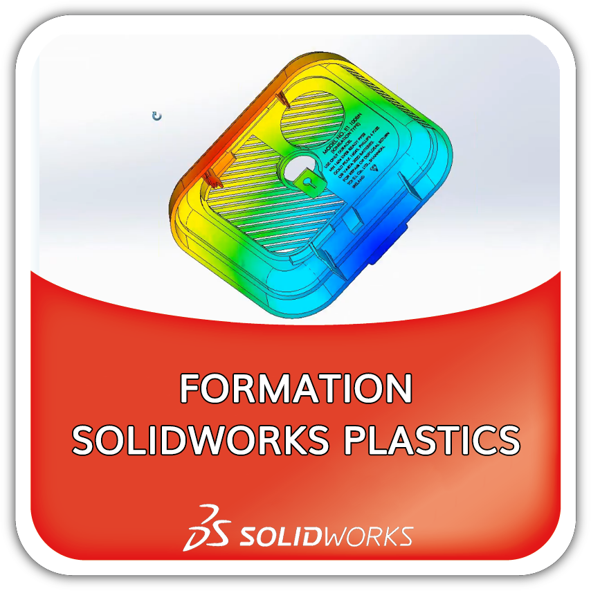 formation solidworks plastics