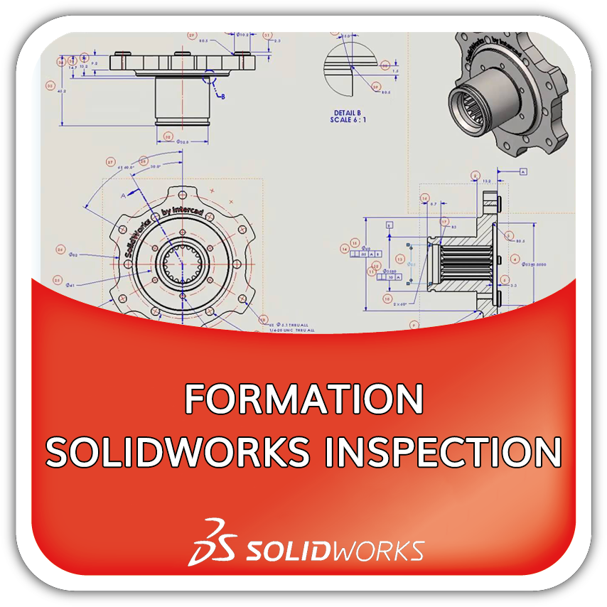 Formation solidworks inspection